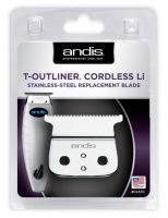 Andis Blade T-out C/less Stain