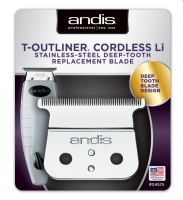 Andis Blade T-out C/l D/t Stai