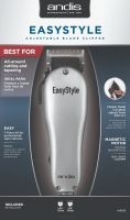 Andis Clipper Easystyle 7pcs