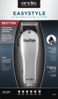 Andis Clipper Easystyle 13pcs