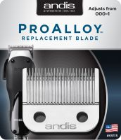 Andis Blade Pro Alloy