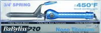 Babyliss N/t Spring Iron
