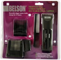 Belson Pro Clipper Recharge
