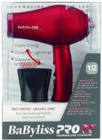 Babyliss T/t Dryer Comp Fold