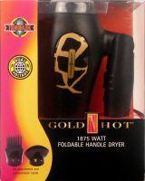 Gold N Hot Dryer Foldable