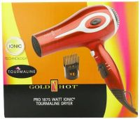 Gold N Hot Dryer Ion Toumln Re