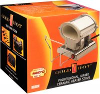 Gold N Hot Stove Heater