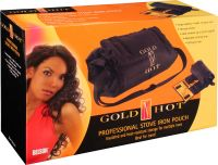 Gold N Hot Stove Iron Pouch
