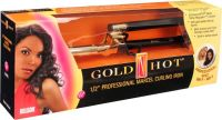 Gold N Hot Marcel Iron