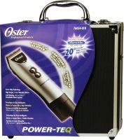 Oster Clipper Power Teq
