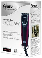 Oster Clipper Outlaw