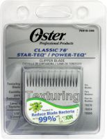 Oster Blade 76 Ag #texturing