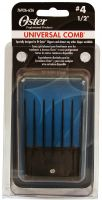Oster Universal Comb #4