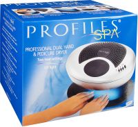 Profiles Hand/ped Nail Dryer