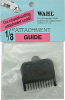 Wahl Att Comb Plastic #1