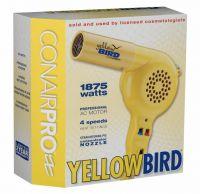 Conair Dryer Yellowbird