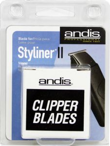 Andis Blade Styliner Ii Stainl