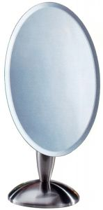 Jilbere Mirror Large Oval