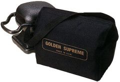 Gold/sup Stove Bag To Go