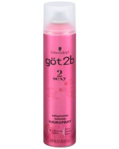 GOT 2 B 2SEXY VOL HAIRSPRAY