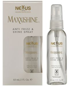 NEXXUS MAXXISHINE ANTI FRIZZ