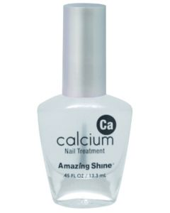 A/S NAIL TREATMENT CALCIUM