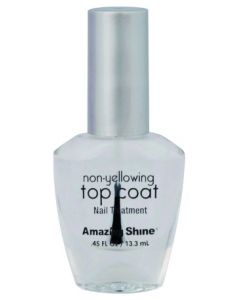 A/S NAIL TREATMENT TOP COAT