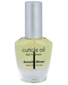 A/S NAIL TREATMENT CUTICLE OIL