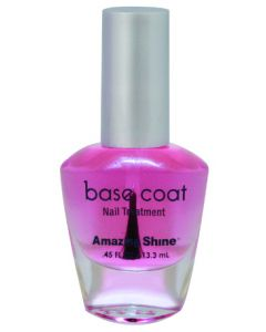 A/S NAIL TREATMENT BASE COAT