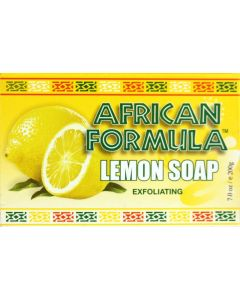 AFR FORM SOAP [LEMON EXFOL]