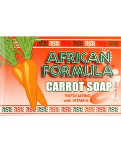AFR FORM SOAP [CARROT EXFOL]