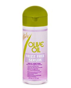 VITALE OLIVE OIL FRIZZ SERUM