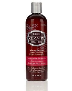 HASK KERATIN SMOOTH SHAMPOO