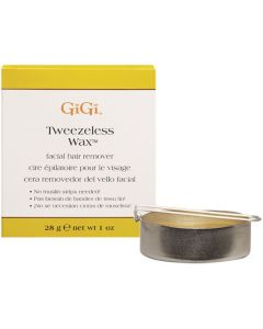 GIGI WAX TWEEZELESS