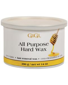 GiGi All Purpose Honee, Hard 14 oz