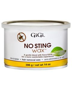 Gigi Wax No Sting