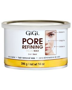 GIGI WAX PORE REFINING FACIAL