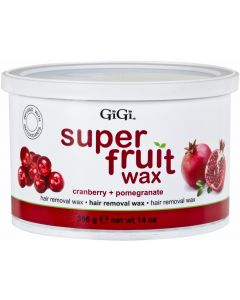 Gigi Wax Super Fruit Crb+pome