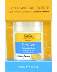 GIGI TRMT REVIVE EYE CREAM