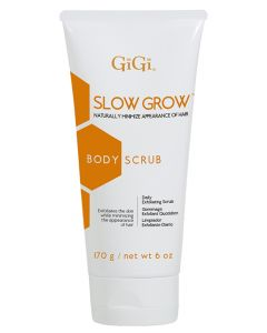 GIGI TRMT SLOW GROW BODY SCRUB
