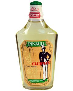 Clubman After Shave, Vanilla