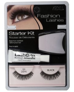 Ardell Fashion Lash #101 Kit