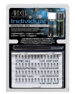 Ardell Duralash Natural Combo Kit