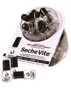 SECHE VITE TOP COAT 36/JR