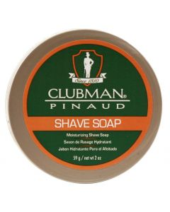 CMAN PN S&B SHAVE SOAP
