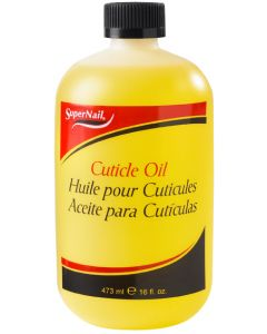 SUPER NAIL CUTICLE OIL