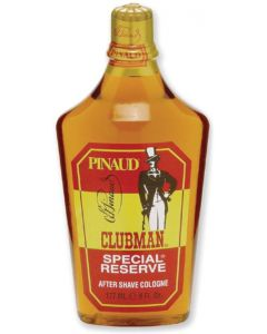 Clubman Cologne Special Reserve