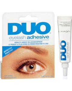 Ardell Lash Adhesives Duo, Clear