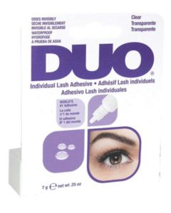 Ardell Lash Adhesives Duo Individuals, Clear