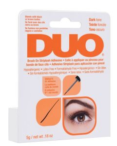 Ardell Lash Adhesives Duo Brush-On, Dark